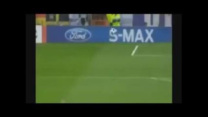 Най - бруталният футболист в момента ( Pepe)
