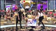 Sungjong ( Infinite ) - The Boys ( Snsd )