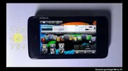 9 Homescreens On The N900