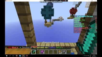 minecraft skylars