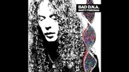 Marty Friedman - Bad D.n.a 2010 - School Spirit Delinquent