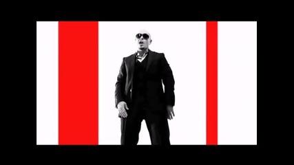 Метъл ремикс Pitbull - I Know You Want Me