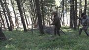 Putin and Shoigu go fishing in Siberian countryside adventure