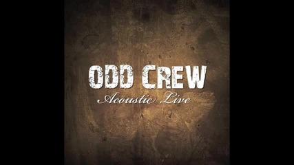Odd Crew-acoustic