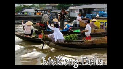 Handetour Vietnam