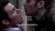 The Mikaelsons - Born to be Wild (subs)