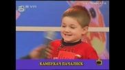 Луд Смях - Как Се Говори На Ангелски Език?(г. на ефира)25.05.09