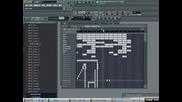 kmd beat (fl studio)