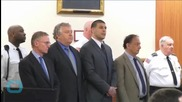 Aaron Hernandez and the NFL: A History of Violence
