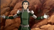 The Legend of Korra Book 4 Episode 01 After All These Years ( s 4 e 1 )