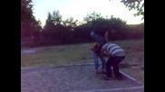 Чонката Клокотница