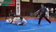 Highlight The 28 th European Kyokushin Karate Championships Bulgaria Film Yonetmen Dovus Stilari