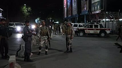 Afghanistan: 6 dead after explosion targeting defence minister residence in Kabul
