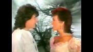 Frida Lyngstad with Daniel Balavoine - Belle