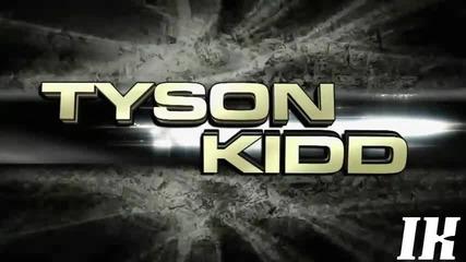 Wwe Tyson Kidd New 2011 Titantron