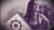 Nemesea - Twilight ( Official Lyric Video)