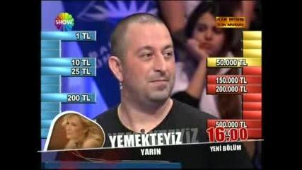 Cem Yilmaz - Var Misin Yok Musun 13