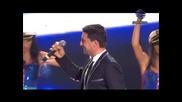 Борис Дали - Дай ми 10-те музикални награди на Планета Тв