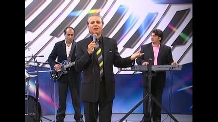 Muharem Serbezovski - Sad je kasno da se kajes - (LIVE) - Sto da ne - (TvDmSat 2008)
