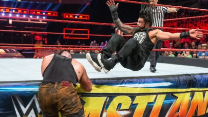 5 Superstars, die Braun Strowman besiegt haben - WWE List This! (DEUTSCH)
