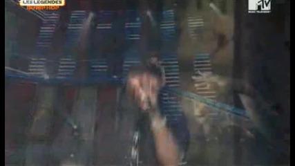 Ice Cube feat. Wc & Xzibit & Lil Jon - Medley (live)