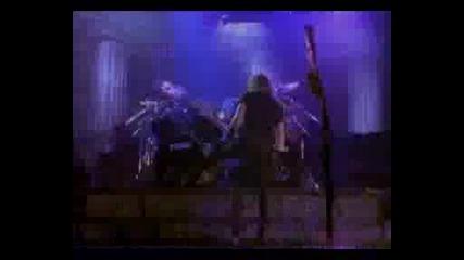 Metallica - Live Shit Binge & Purge - Seattle Part 01
