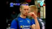България Побеждава Финландия с 3-0 Game