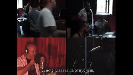 Михаил Ангелов ( Zloben Mc) feat. Davidoff - Да Победиш (new 2012)