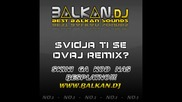Nedeljko Bajic Baja - Dodir Neba (kollex ft. Zaffa Remix)