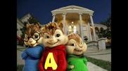Alvin & The Chipmunks - Witch Doctorremix