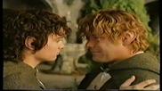 Властелинът на пръстените: Завръщането на краля (2003) (бг суб) (част 3) Версияа Vhs Rip Съни Филмс