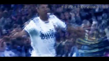 Cristiano Ronaldo - Fire 2010 2011 Hd