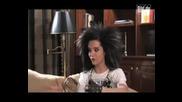Bill Kaulitz - След Операцията[interview By Bild.de] {02.05.2008}