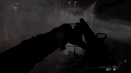 Call Of Duty Modern Warfare 3 най-обикновен Gameplay