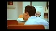 Реклама На Burgerking Със Змия