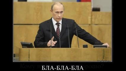 В. Высоцкий - Песенка о переселении душ / Журавлева - видеоклип/