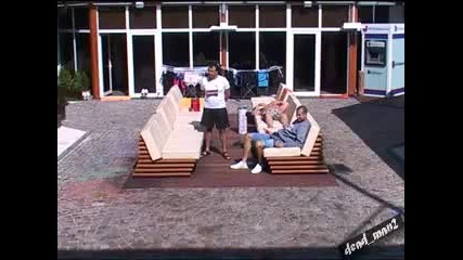 Роден късметлия - Big Brother Family [30.04.2010]