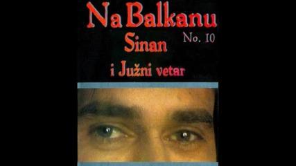 Sinan Sakic - 1991 - Postala si zena-03