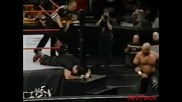 Justin Credible vs. Tommy Dreamer - Wwf Heat 28.04.2002