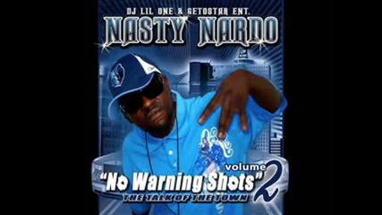 Nasty Nardo - Box Chevy