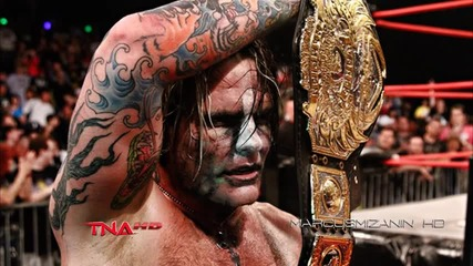 2010_2011 Jeff Hardy 8th Theme Song - Another Me