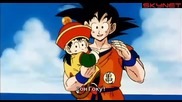 Dragon Ball Z - Сезон 1 - Епизод 2 bg sub