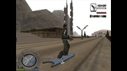 Grand Theft Auto Anderius