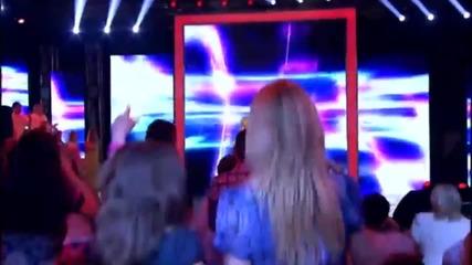 Lepa Brena - Mix pesama (ZG Finale 28. Juni 2014)