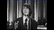 Nicola Di Bari - Chitarra suona piu piano