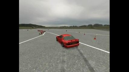Drift For Oversteer !