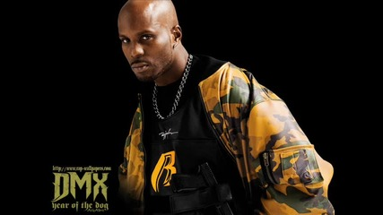 Dmx - The best