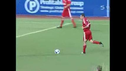 22.07 Ливърпул - Тайланд 1:1 Раян Бабел гол ! Контрола