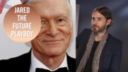 Hugh Hefner biopic will star Jared Leto