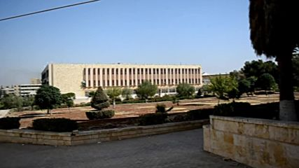 Syria: Two killed following opposition rocket attack on Aleppo University - reports